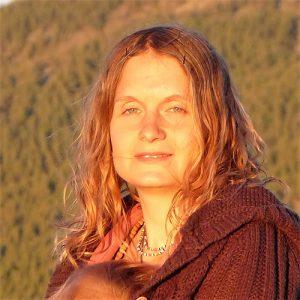 Alicia Kusumitra Womb Power Kongress Erwecke die Göttin in Dir