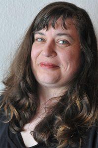 Womb Power Kongress - Iris Hammermeister