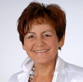 Womb Power Kongress - Irmgard Maria Gräf